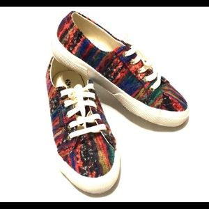 Superga Yarn sneakers
